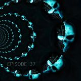 Episode 37 The Monday Morning Mixtape Techno Podcast