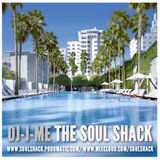 "The Soul Shack (March 2016) aka ""2016 WMC Poolside Promo (Chill)"""