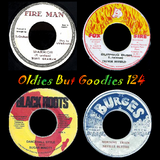 Oldies But Goodies 124 ~ Rastfm ~ 12/07/2019