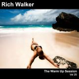 Warm Up Session Vol 25