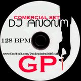 128 BPM - DJ AnoniM - GP