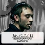 Electronica Podcast - Episode 12: Kammerton