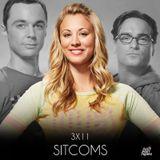 3x11: Sitcoms