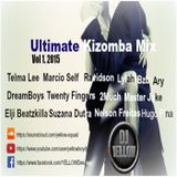 Ultimate Kizomba Mix 2015 vol.1