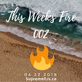 SupremeDJs.ca - This Weeks Fire 002