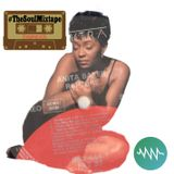 SoulNRnB's #TheSoulMixtape Tape No.45 as heard on Nuwaveradio