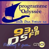 Odyssee 01-07-16