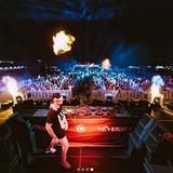 Will Sparks Live @ Neversea, Romania 2019