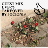 GUEST MIX UVB-76 TAKEOVER BY JOČIONIS