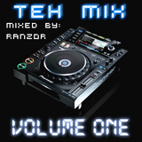 Teh Mix Volume 1