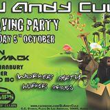 Dj Andy Cule's Leaving Do LIVE!!!!