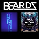 "Beardz mix for ""Full of house"" & ""NEON"""