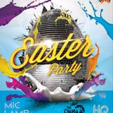 #MixMondaysLive 5|Easter Mix|Top40, EDM, Hip-Hop, Throwbacks, Open Format|#QNC