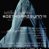 #dethgaazsunn†11 ㄣ   the void times of the everlasting eternal expanding death/breath ov forever.
