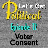 Voter Consent