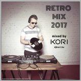 Retro mix '17