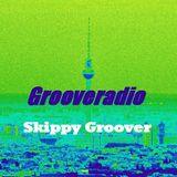 Grooveradio Mar 2018 Skippy Groover