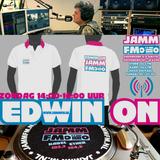 "27-1-2019 "" EDWIN ON "" The JAMM ON Sunday met Edwin van Brakel op Jamm Fm"