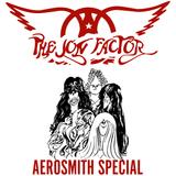 The Jon Factor 119 (Aerosmith Special) - August 2015
