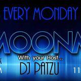 DJ PATZU BLUEMOONMEDIA CHICAGO LIVE2015