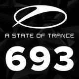 Armin Van Buuren – A State Of Trance, ASOT 693 – 11-12-2014