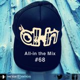 All-in the Mix on Morebass #68
