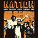 Funksoulnation Mix - 1998