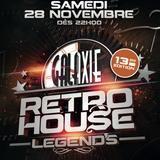 GRHL13 - Hervé Hue