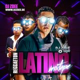 Latino Vibe DJ ZDeE