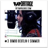 Raportage #3 - Bimbo Beutlin & Sommer
