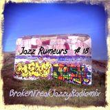Jazz Rumeurs vol.18 - august 19, 2016