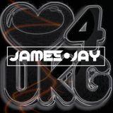UK GARAGE - #RewindReload  - Throwback Mix - JAMES JAY