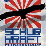 Rocco Caine @ Schubkraft Winterschub - Elipamanoke Leipzig