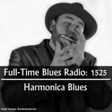 Episode 1525 - Harmonica Blues