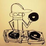 Riktig Skit Radio avsnitt 78 (hip hop mix)