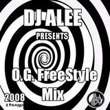 O.G. FreeStyle Mix-2008
