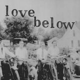 LOVE BELOW - MARCH 23 - 2016