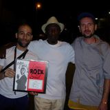 Dance Crasher Sound - Live Rocksteady selection @ Rototom Launch Party (April 11th, 2013)