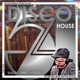 Studio 54 Disco House
