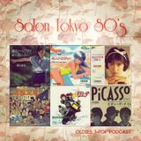 Salon Tokyo 80`s - Ep.6