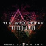 The Dark Prince (Kris Kylven) - After Dark (DJ Techno Mix) 2017 - Halloween- Boogaloo - ZG / Croatia