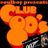 80s club&house classics