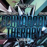 Technoroom Therapy - Episode VI.
