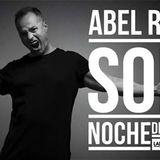 Abel Ramos @ Solo, Sesion Previa, Madrid (2020)