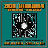 "Zion Highway Radio-Show / Tr3lig / Uncle Geoff / Enora #havana ""meets"" kingston"