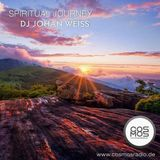 Dj Johan Weiss #10 Spiritual Journey 24January20 on cosmosradio.de