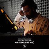 Ruffcast #30 w/ Mr. K (Guest Mix) & Grrr - 27 mai 2017