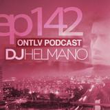 ONTLV PODCAST - Trance From Tel-Aviv - Episode 142 (Yearmix 2012) - Mixed By DJ Helmano