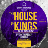 The House of Kings - 11th instalment (dMomento)
