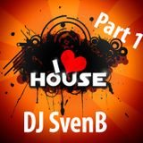 i love housemusic part 1 in 2012